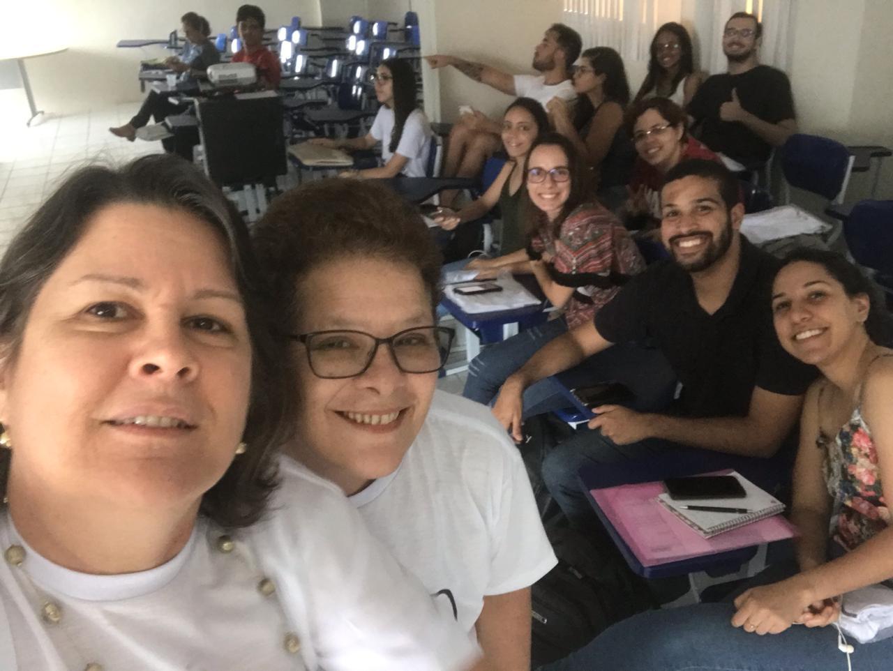 Semana Universitária 2019 - ENAD - FOP