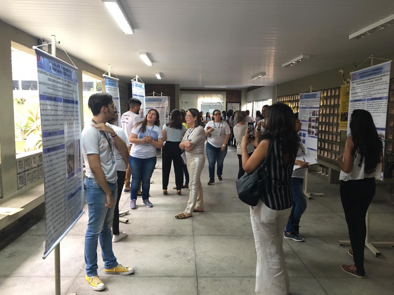 Semana Universitária 2019 - FENSG
