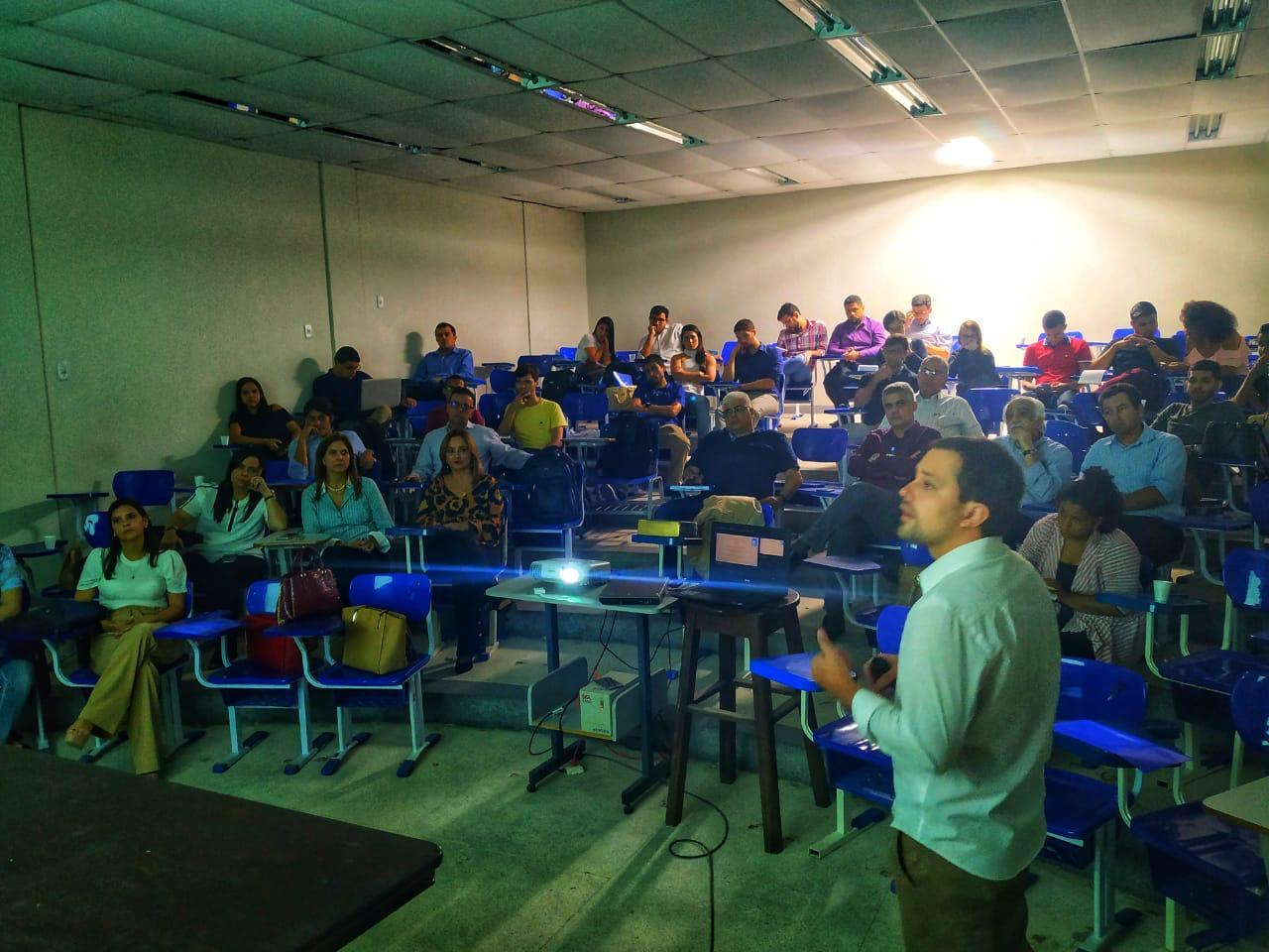 Semana Universitária 2019 - I Encontro de cirurgia e traumatologia Buco-Maxilo-Facial do HUOC - FOP/HUOC
