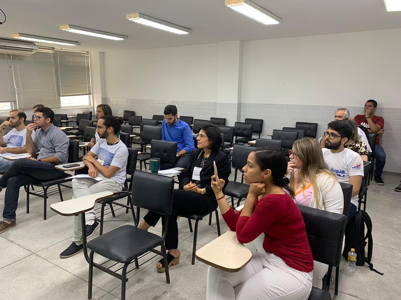 Semana Universitária 2019 -Mostra Poli